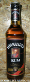 RON COMMANDER ANEJO