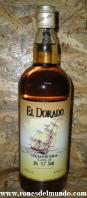 EL DORADO GOLD 1 LITRO