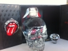 VODKA CRYSTAL HEAD 50 ANIVERSARIO THE ROLLING STONE
