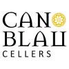 CAN BLAU
