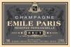 EMILE PARIS