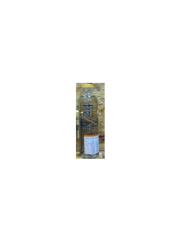 """TONICA PREMIUM 1724 WATER TONIC (24 unid) - Tonica Argentina - capacidad 20 cl En la Tónica 1724, es seleccionada manualmente la quinina a 1724 metros sobre el nivel del mar, allí donde realmente nació, en el Camino del Inca que prácticamente une Argentina con México. Así se crea la auténtica receta buscando un ritual de sabor diferente y más autóctono de aquellas tierras donde todo comenzó. La botella tiene una inspiración 100% artesanal y ha sido rescatada del pasado para representar esa cuidada labor de """"recogido a mano"""" tal y como hacen con la quinina natural. capacidad 20 cl - Precio de caja con IVA 42.77 Precio por unidad 1.65 sin IVA, Precio por unidad 1.782 con IVA"""