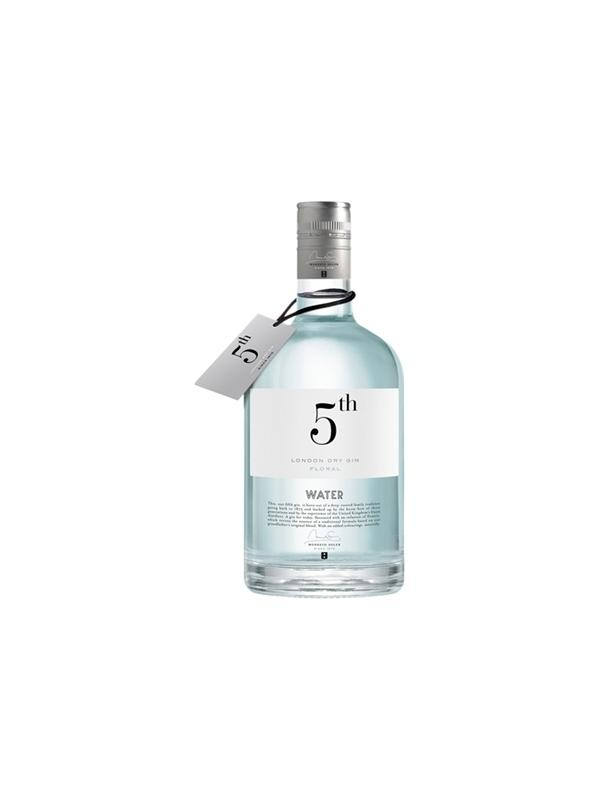 GINEBRA 5TH WATER FLORAL