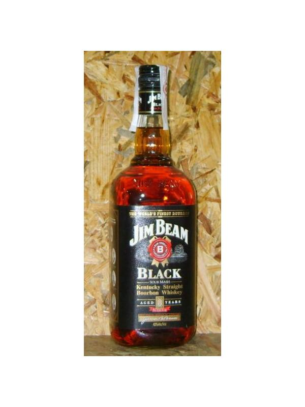 BOURBON JIM BEAM BLACK