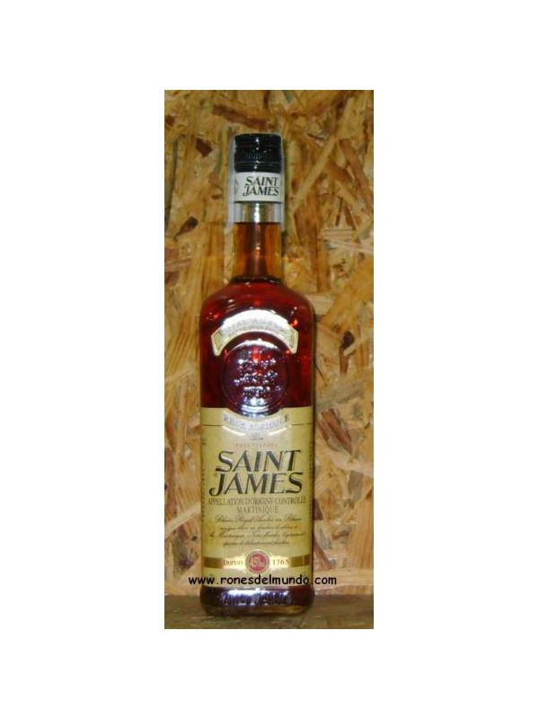 RON SAINT JAMES ROYAL AMBRE