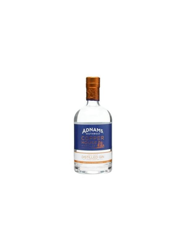 GINEBRA ADNAMS COPPER HOUSE