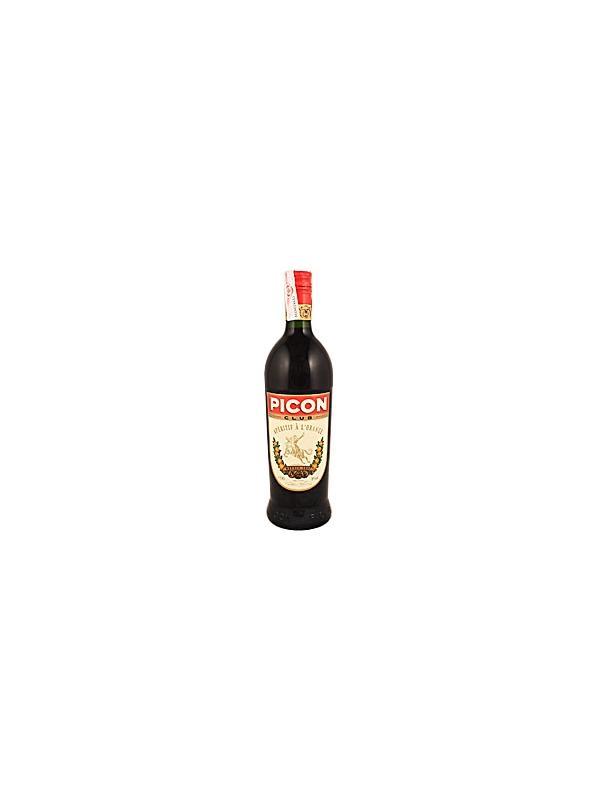 AMER PICON - Amer Picon Licor Frances, es una bebida amarga.