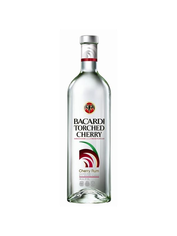 RON BACARDI TORCHED CHERRY
