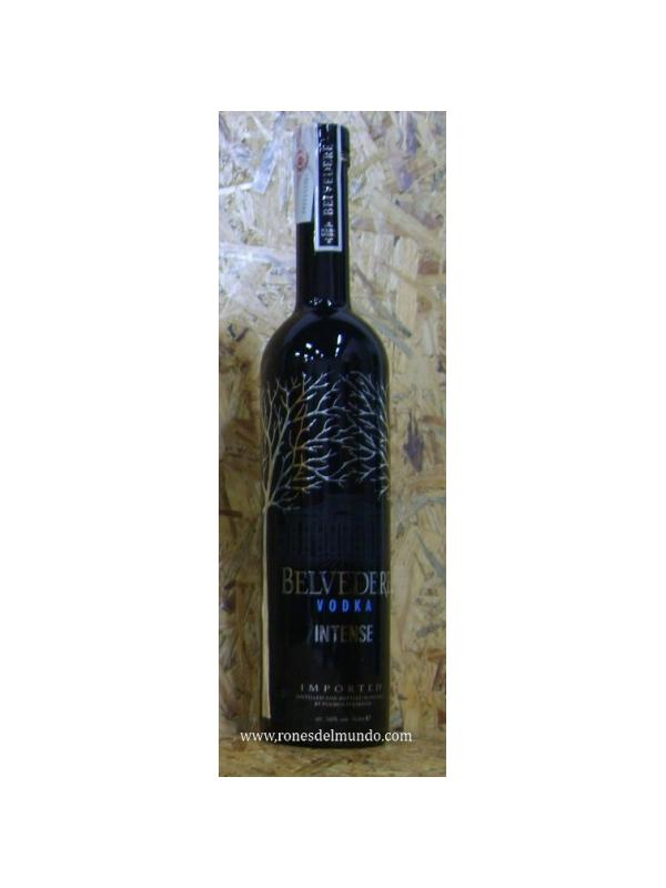 VODKA BELVEDERE INTESE 1L -