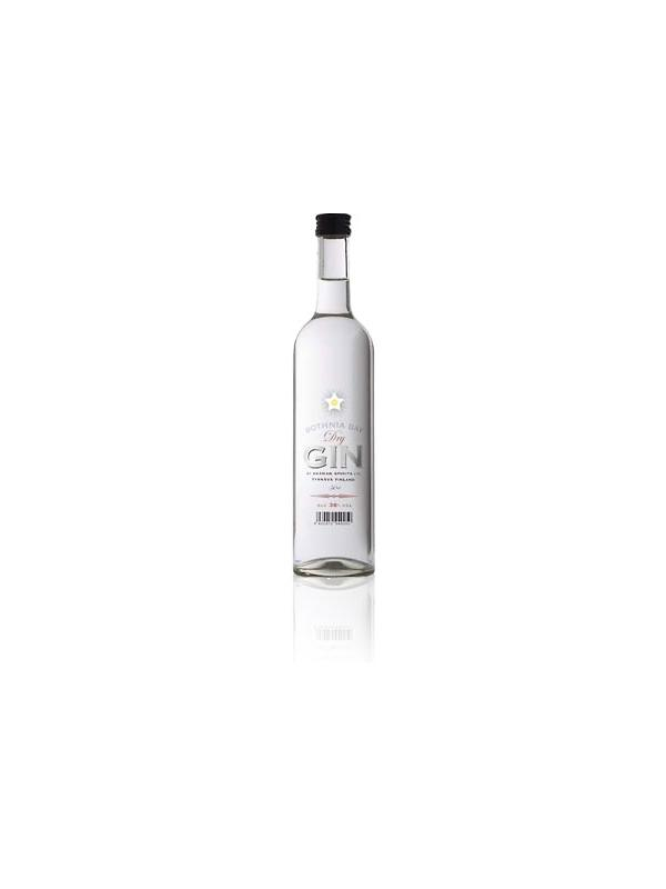 GINEBRA BOTHNIA BAY DRY 70 CL