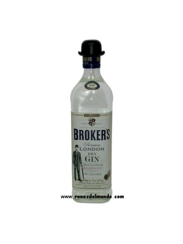 GINEBRA BROKERS ( INGLATERRA )