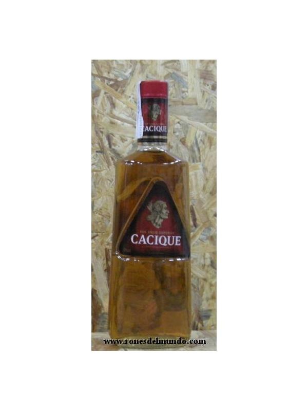 RON CACIQUE 70 CL -