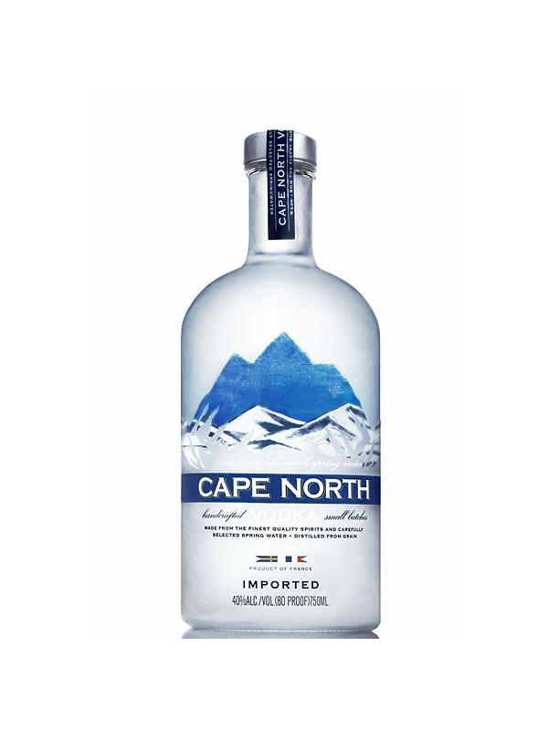VODKA CAPE NORTH