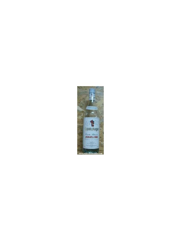 RON CAPTAIN MORGAN BLANCO -
