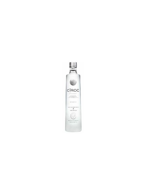 VODKA CIROC COCONUT 1 LITRO - VODKA CIROC COCONUT 1 LITRO
