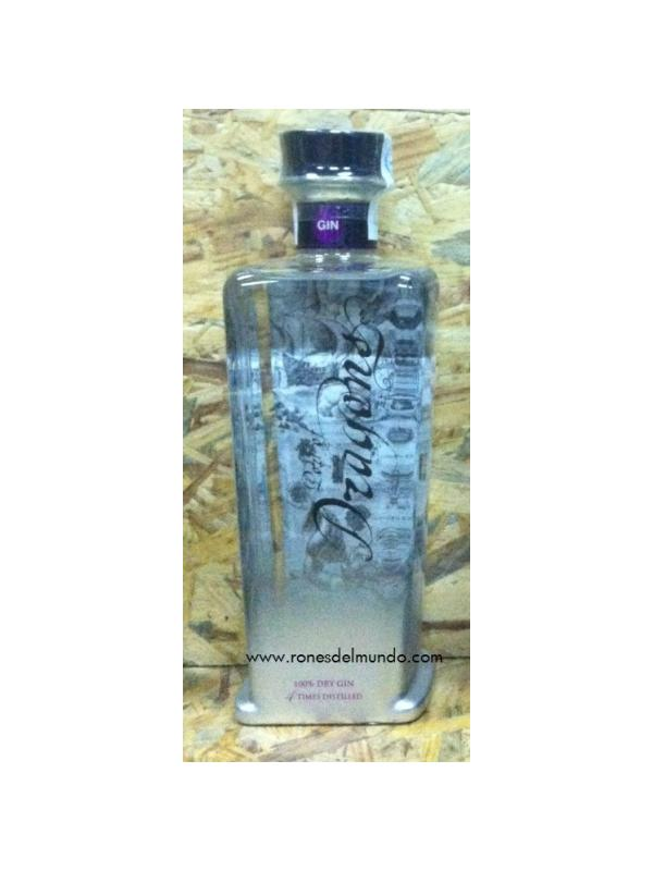 GINEBRA PORF OF DRAGON PREMIUM 100%