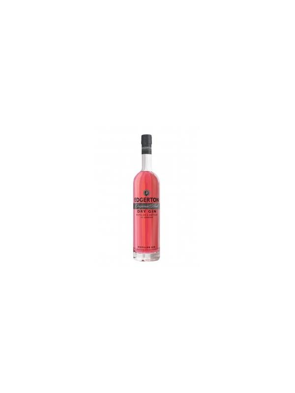 GINEBRA EDGERTON LONDON PINK -