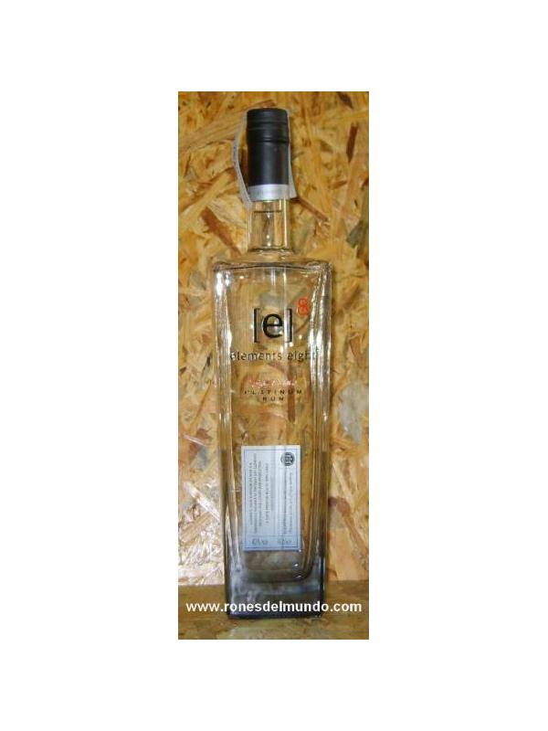 RON ELEMENTS EIGHT PLATINUM RUM