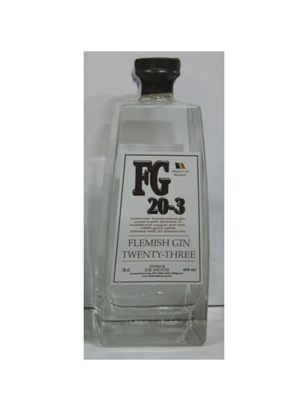 GINEBRA FG 20-3