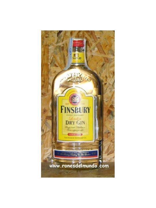 GINEBRA FINBURY 1 L -