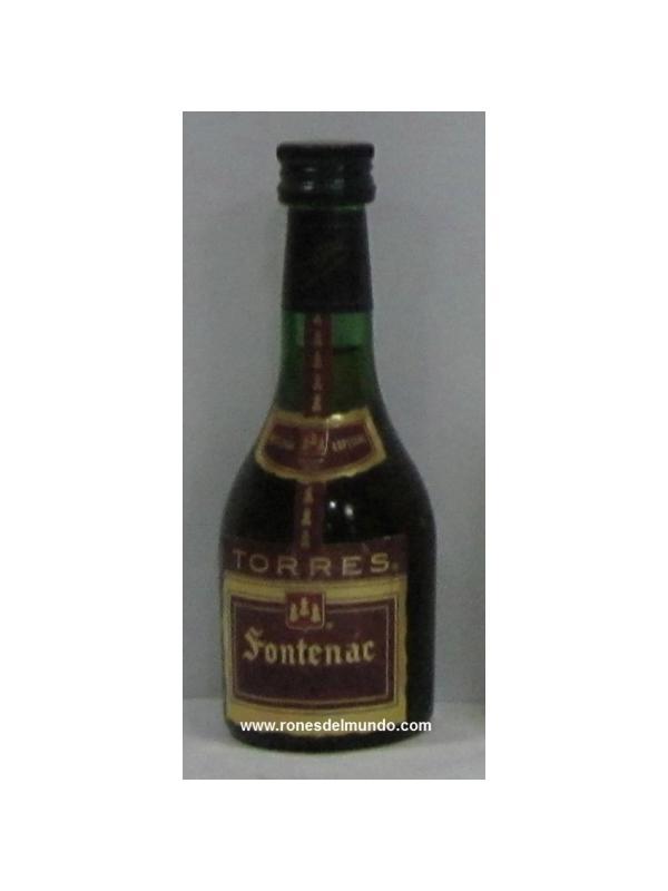 MINIATURA FONTANEC