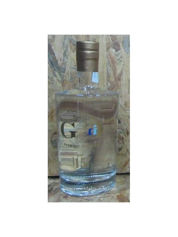 GINEBRA G&CIR