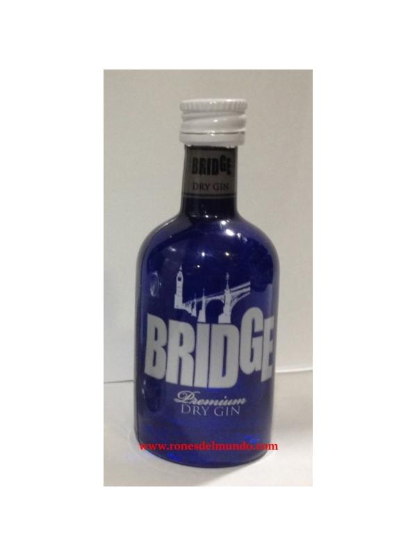 MINIATURA BRIDGE DRY GIN
