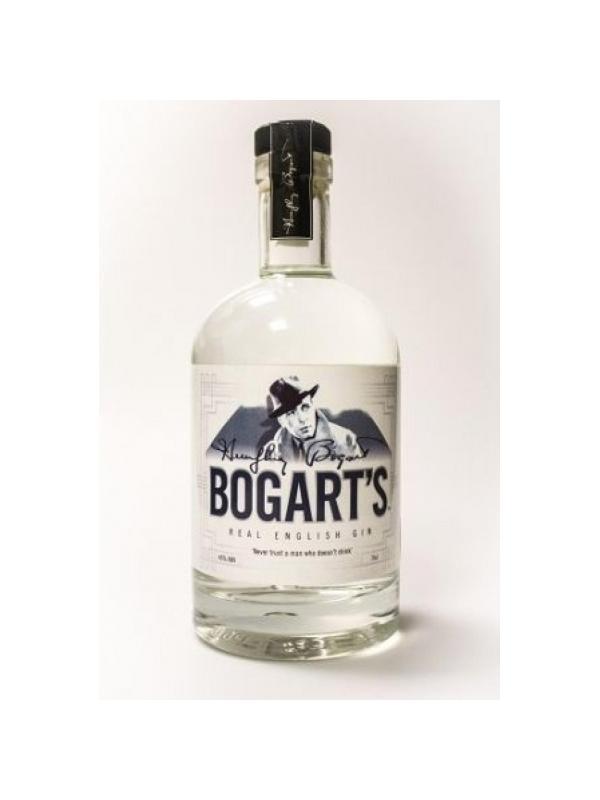 GIN BOGART