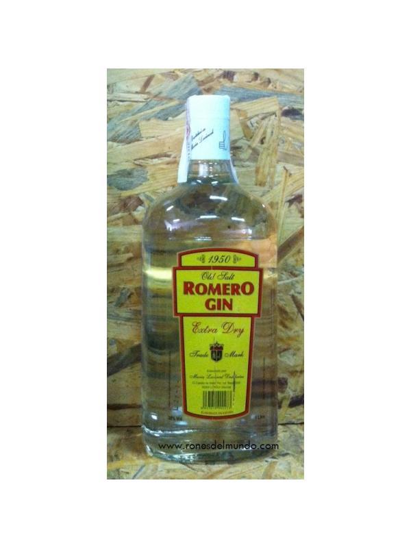 GINEBRA ROMERO