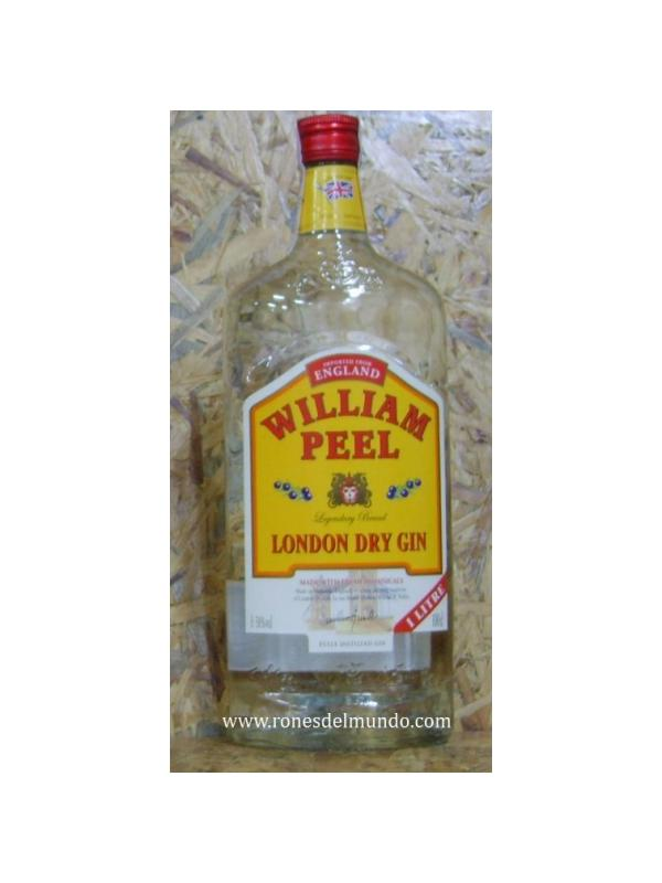 GINEBRA WILLIAM PEEL -