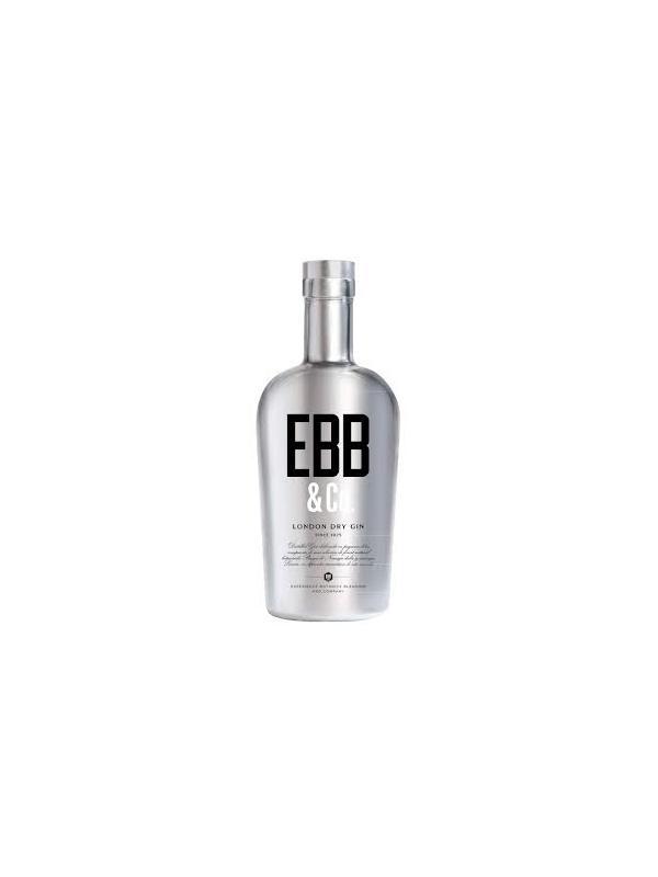 GINEBRA EBB&CO ( ESPAÑA ) - GINEBRA EBB&CO ( ESPAÑA )