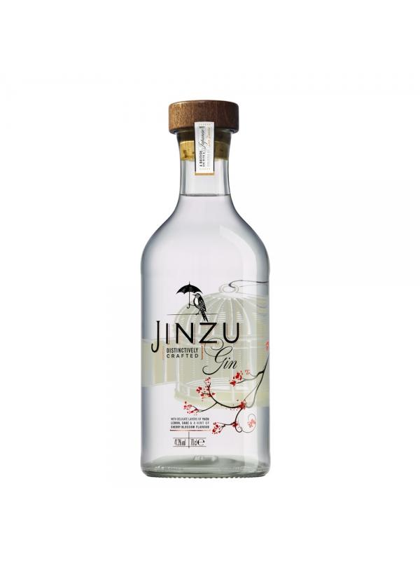 GINEBRA JINZU ( INGLESA )