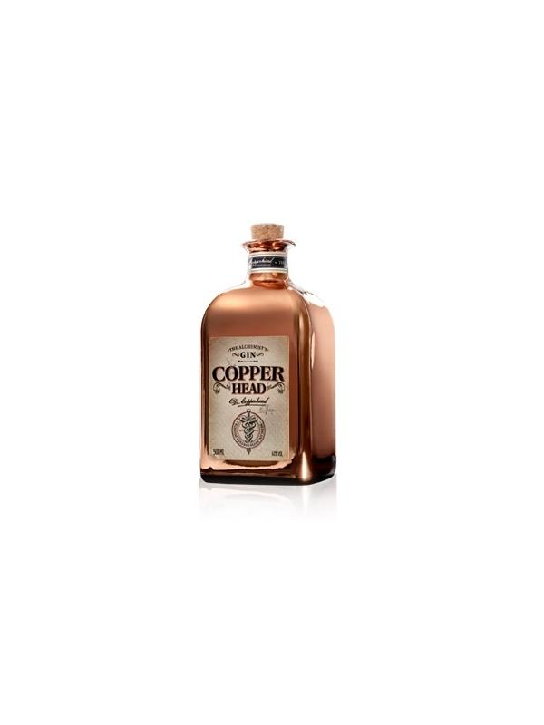 GINEBRA COPPER HEAD