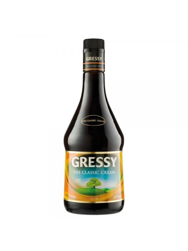 GRESSY - GRESSY