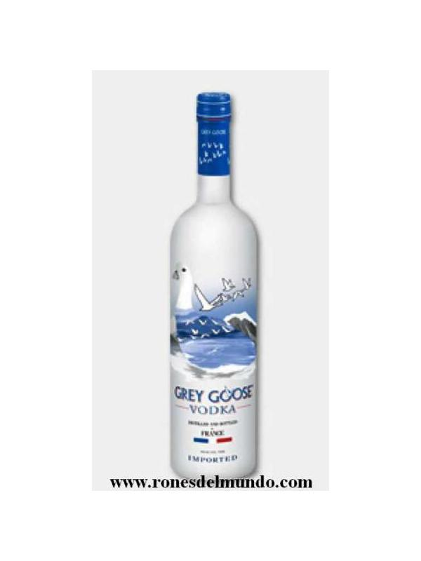 VODKA GREY GOOSE 1L