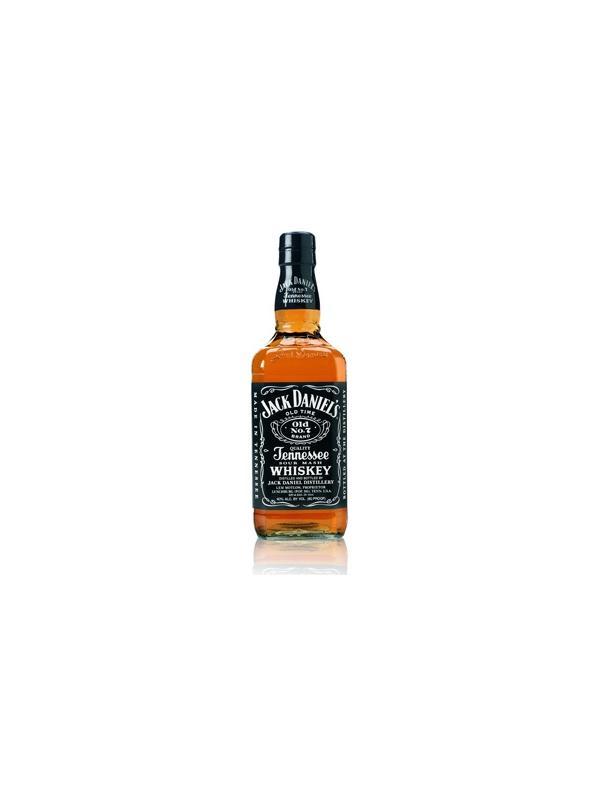 BOURBON JACK DANIELS 100 CL