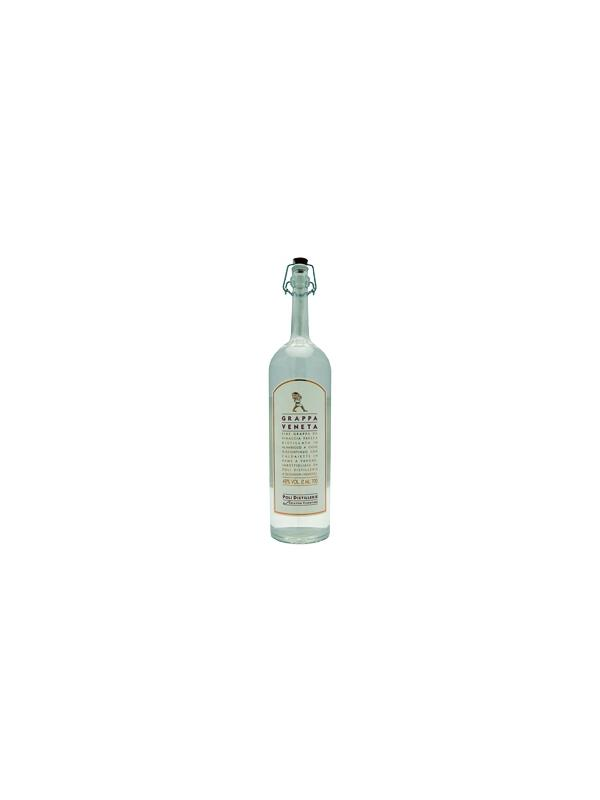 GRAPPA JACOPO POLI - GRAPPA VENETA