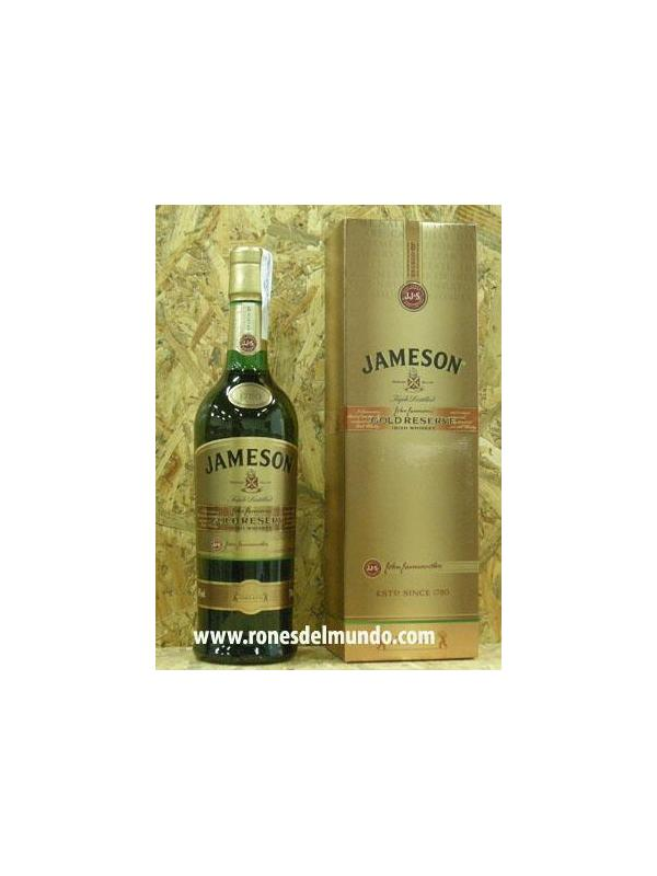 JAMESON GOLD RESERVER