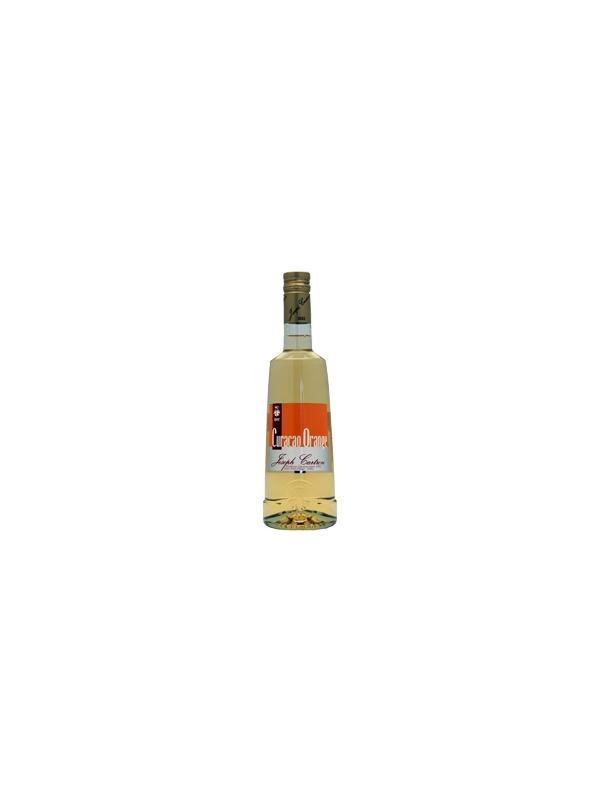 LICOR DE CURACAO ORANGE - JOSEPH CARTRON
