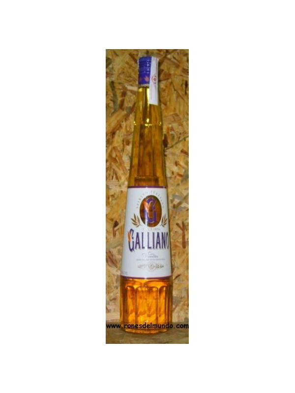 LICOR GALIANO 35 cl