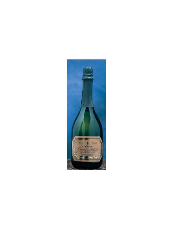 LICOR DULCE DE CAVA CANALS & MUNNÉ - LICOR DULCE DE CAVA CANALS & MUNNÉ graduacion Alcolica 22º CATA: De color cristalino, es muy fino y dulce.   Botella numerada. Servir frío entre 6° y 8°C.