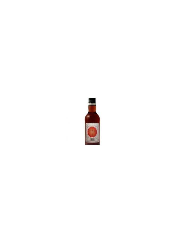 LICOR DE GUINDAS DEL MOLIN DEL NORA - LICOR DE GUINDAS DEL MOLIN DEL NORA Botella 70 cl Gradución 24 %