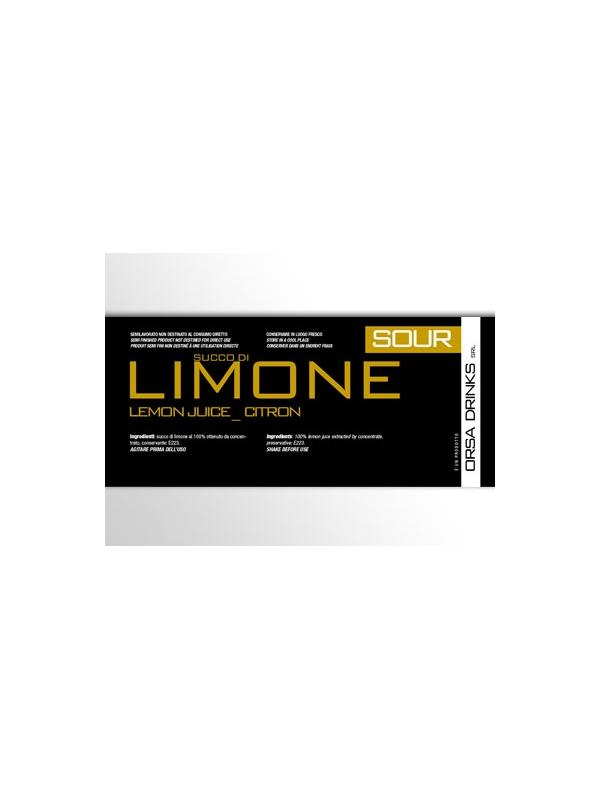 OSD LIMONE -