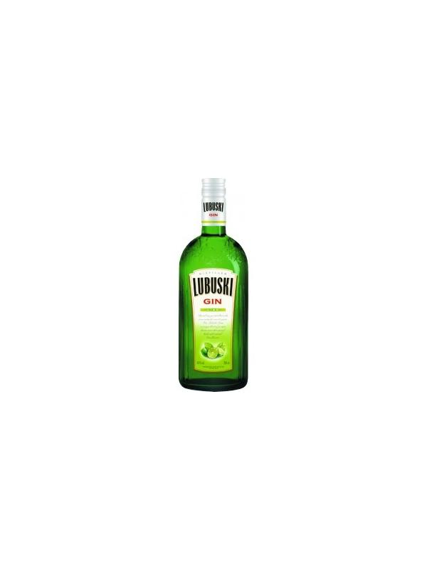 GINEBRA LUBISKI LIME ( POLONIA )