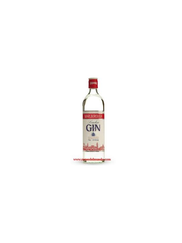 GINEBRA MARLBOROUGH - GINEBRA MARLBOROUGH