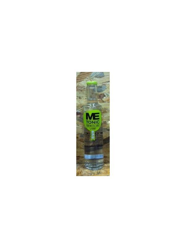 TONICA ME TONIC ( ESPAÑA ) - Esta nueva tonica Española, es fabricada en Lugo para una gran importadora nacional Me tonic, tiene un diseño atractivo y su capacidad es de 20 cl