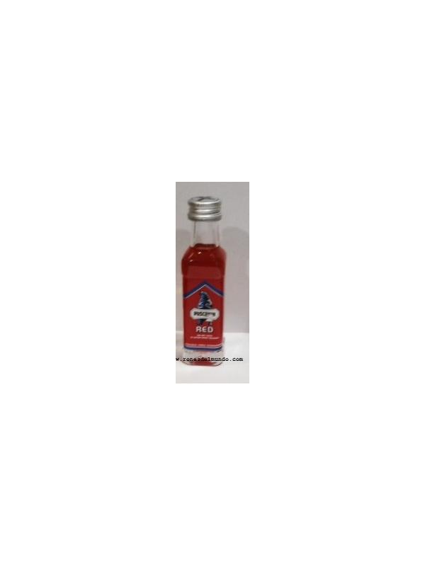 MINIATURA PUSCHKIN RED 2 CL - MINIATURA PUSCHKIN RED 2 CL