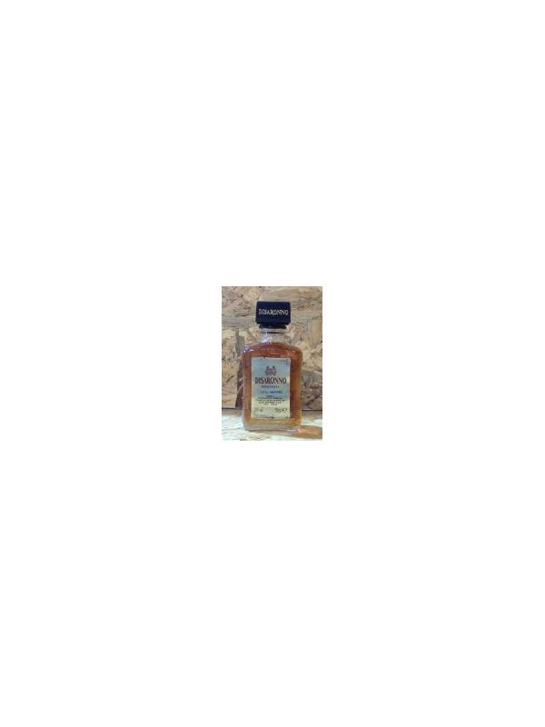MINIATURA AMARETTO DISARONO 5 CL