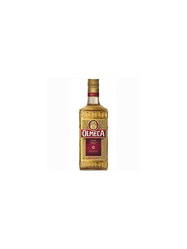 TEQUILA OLMECO GOLD -