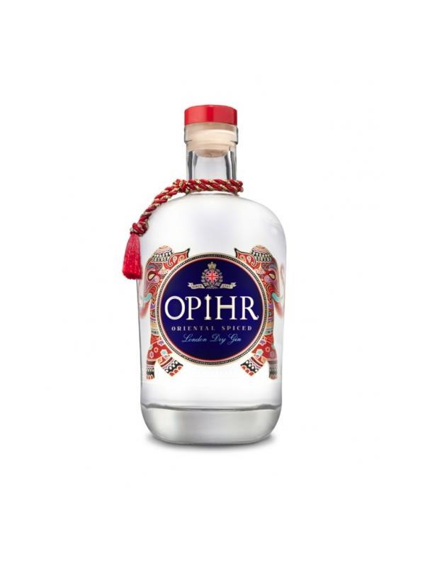 GINEBRA OPHIR